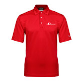Nike Sphere Dry Red Diamond Polo-The Navigators Tone