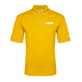 Under Armour Gold Performance Polo-NAVS Tone