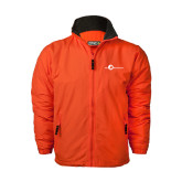 Orange Survivor Jacket-The Navigators