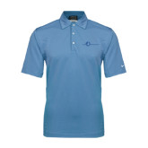 Nike Sphere Dry Light Blue Diamond Polo-The Navigators Tone