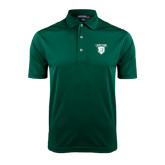 Dark Green Dry Mesh Polo-Glen Eyrie