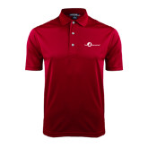 Cardinal Dry Mesh Polo-The Navigators