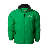 Kelly Green Survivor Jacket-Eagle Lake