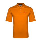 Nike Golf Dri Fit Orange Micro Pique Polo-The Navigators Tone