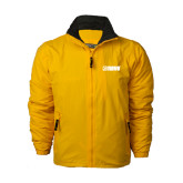 Gold Survivor Jacket-NAVS