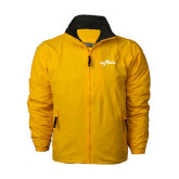 Gold Survivor Jacket-Eagle Lake