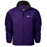 Purple Survivor Jacket-The Navigators