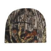 Mossy Oak Camo Fleece Beanie-The Navigators
