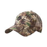 Camo Pro Style Mesh Back Structured Hat-The Navigators Tone