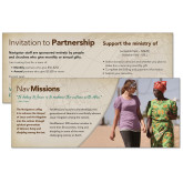 Personalized NavMissions Insert-