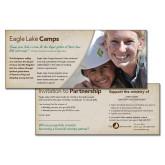 Personalized Eagle Lake Insert-