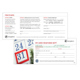 Navigator Personalized YE Giving Card-