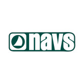 Navigators Small Magnet-NAVS, 6 in wide