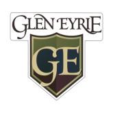 Small Magnet-Glen Eyrie
