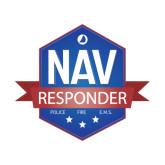 Small Magnet-NAV Responder