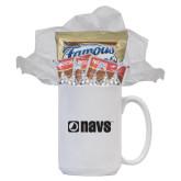 Cookies N Cocoa Gift Mug-NAVS
