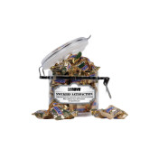 Navigators Snickers Satisfaction Small Round Canister-NAVS
