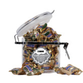 Navigators Snickers Satisfaction Round Canister-NAVS