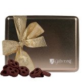 Twisted Goodness Gold Tin 9oz-Glen Eyrie - Flat Engraved