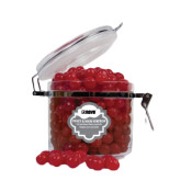 Navigators Sweet & Sour Cherry Surprise Round Canister-NAVS