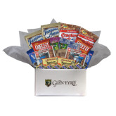 College Care Package Snackdown Deluxe-Glen Eyrie - Flat