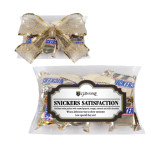 Snickers Satisfaction Pillow Box-Glen Eyrie - Flat