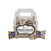 Snickers Satisfaction Gable Box-Glen Eyrie - Flat