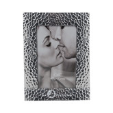 Silver Textured 4 x 6 Photo Frame-The Navigators Engraved
