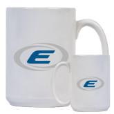 Full Color White Mug 15oz-Edge Corps E