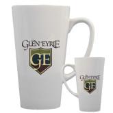 Full Color Latte Mug 17oz-Glen Eyrie
