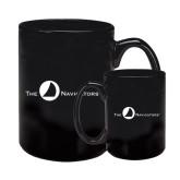 Full Color Black Mug 15oz-The Navigators