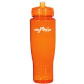 Spectrum Orange Sport Bottle 28oz-Eagle Lake Camps