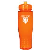 Spectrum Orange Sport Bottle 28oz-Glen Eyrie