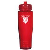 Spectrum Red Sport Bottle 28oz-Glen Eyrie