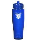 Spectrum Blue Sport Bottle 28oz-Glen Eyrie