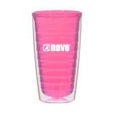 16oz Pink Tritan Double Wall Tumbler-NAVS