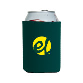 Collapsible Green Can Holder-El Mark