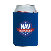 Collapsible Royal Can Holder-NAV Responder