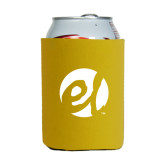 Collapsible Gold Can Holder-El Mark