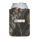 Navigators Collapsible Mossy Oak Camo Can Holder-NAVS