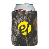 Collapsible Mossy Oak Camo Can Holder-El Mark