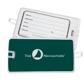 Luggage Tag-The Navigators