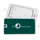 Luggage Tag-The Navigators