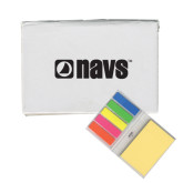 Micro Sticky Book-NAVS