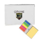 Micro Sticky Book-Glen Eyrie