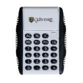 White Flip Cover Calculator-Glen Eyrie - Flat
