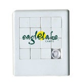 Scrambler Sliding Puzzle-Eagle Lake Camps