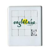 Scrambler Sliding Puzzle-Eagle Lake Camps