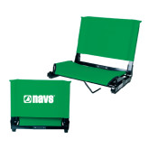 Stadium Chair Kelly Green-NAVS