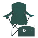 Navigators Deluxe Green Captains Chair-The Navigators